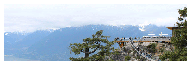 squamish outlook