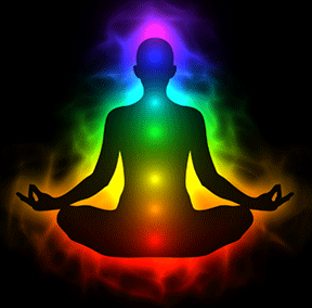 meditate to clear chakras