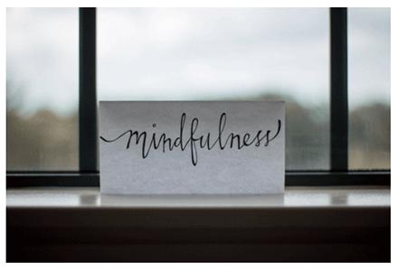 window to mindfulness