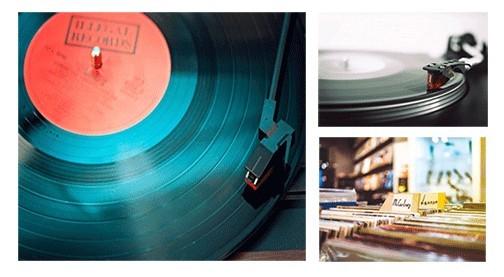 music on vinyl compilation