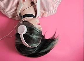 music on vinyl for sleep
