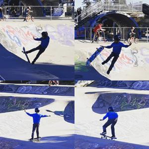 skater king lil guy