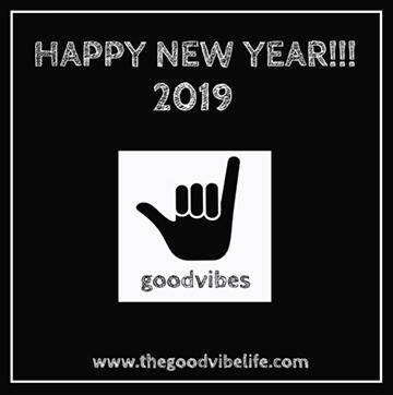 new year fresh vibes