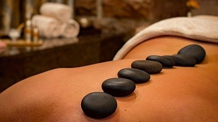 centre stones spinal energy