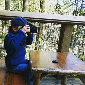 lil guy photographer