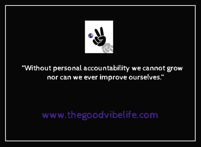 accountability yields growth