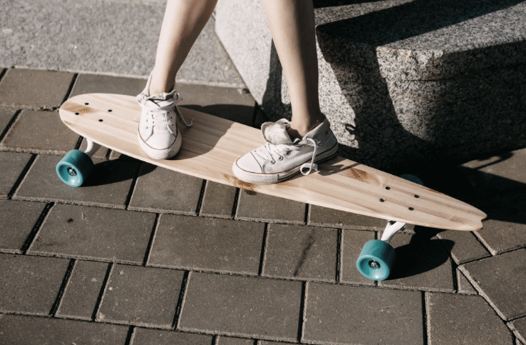 longboard and cons
