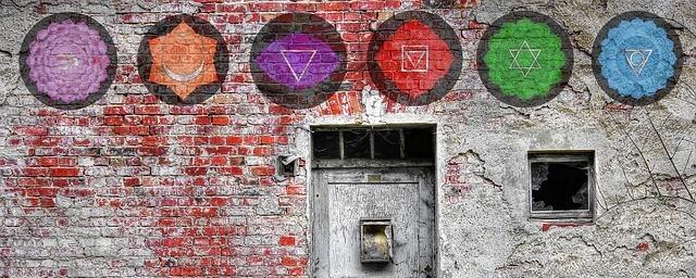 demystifying the chakras