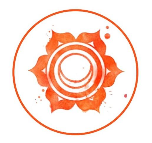 sacral chakra symbol