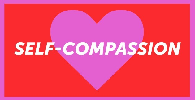 the practice of self compassion