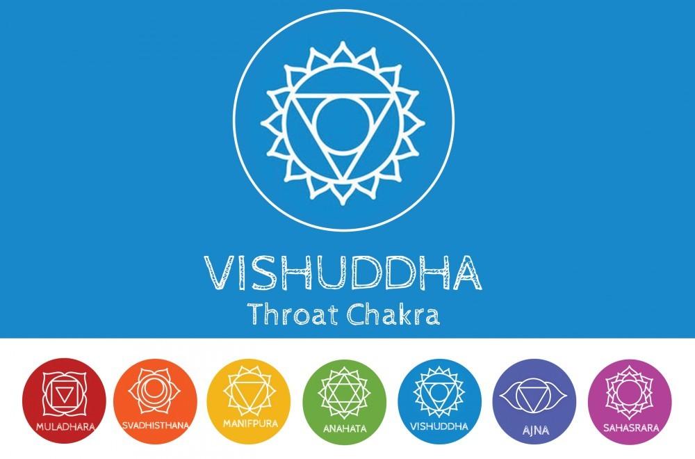 throat chakra symbol image