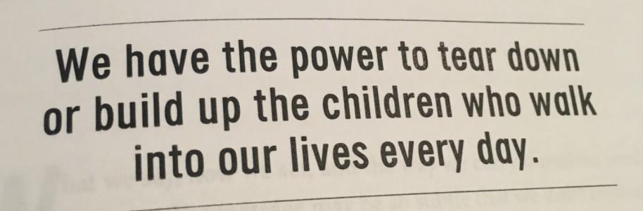 build up kids