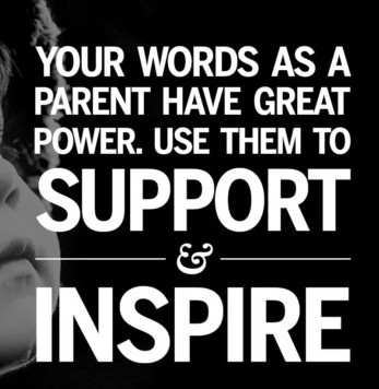 kids talk inspire to support