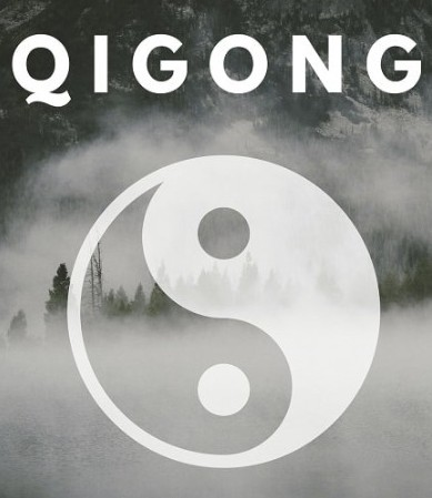 qi gong as exercise