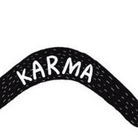 life is a boomerang karma
