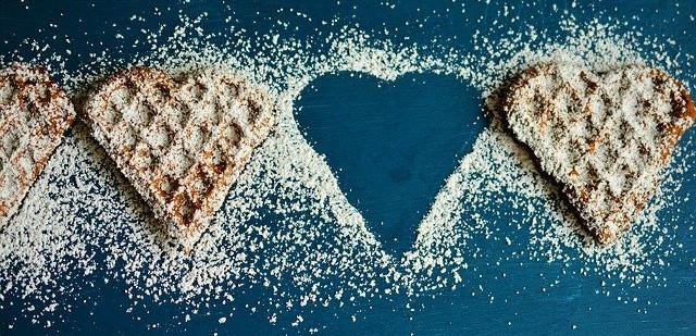 Heart of sugars