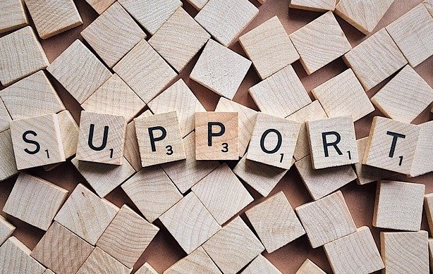 Support for your life