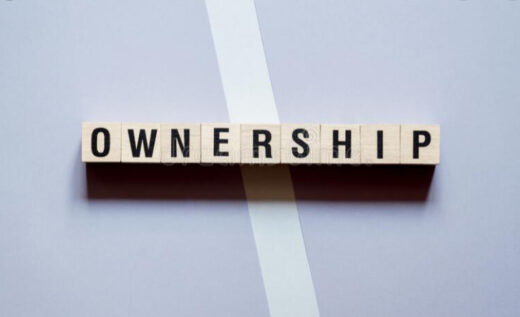 Ownership of the self