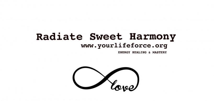 Energy healing in vancouver radiates sweet harmony