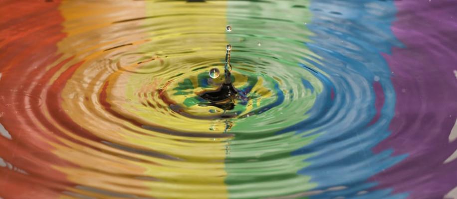 Energy healing in vancouver yields rainbows
